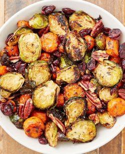 legumes rotis