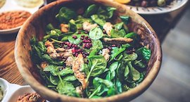 salade touski